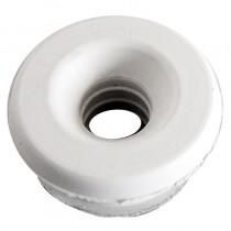 Morsetto Piccolo Bianco 33x14