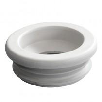 Morsetto WC bianco  STANDARD 58 x 30 / 44