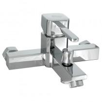 CUBO VASCA duplex c/doccia e supp. quadro Flessibile est.150/200