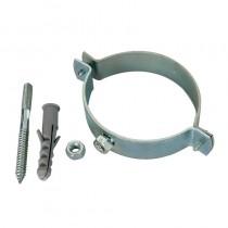 Collare PESANTE 2'1/2 fascia mm. 30