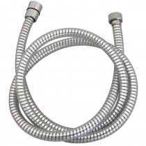 Laccio doccia RIFLEX cm.200 3/8 M. - 1/2 CONO *IDRO-BUSTA*