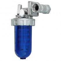 DOSAMAX BLU dosatore anticalcare 1/2 con chiave di chiusura