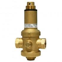Riduttore ALTE pressioni PN40 F.F. 1/2