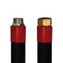 ANTIVIBRANTE COIBENTATO cm.30 1/2 M. - 1/2 F.